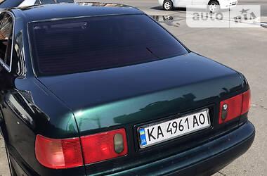 Седан Audi A8 1994 в Киеве