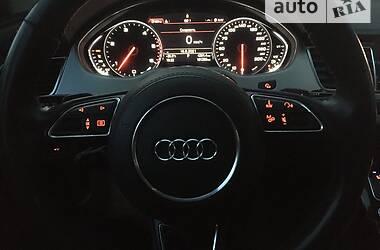Седан Audi A8 2012 в Киеве