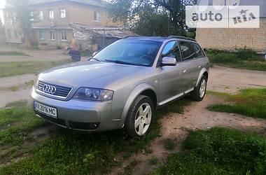 Audi Allroad 2003 в Харькове