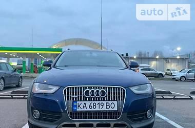 Audi Allroad 2013 в Києві