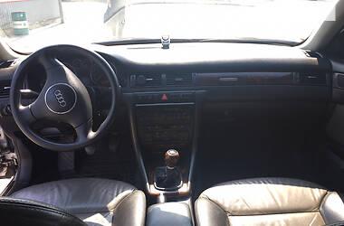 Унiверсал Audi Allroad 2001 в Івано-Франківську