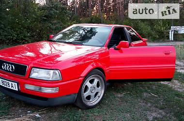 Audi Coupe 1995 в Киеве