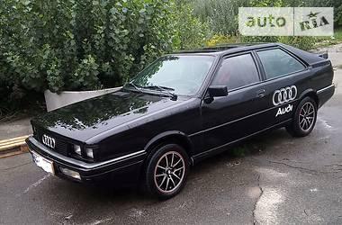 Audi Coupe 1983 в Киеве