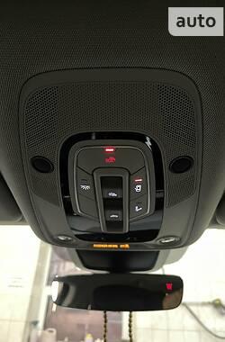 Позашляховик / Кросовер Audi e-tron 2019 в Дніпрі