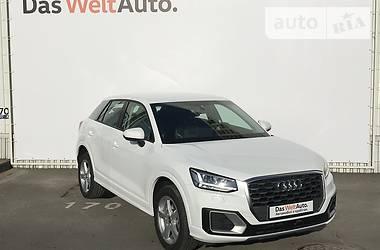 Внедорожник / Кроссовер Audi Q2 2020 в Киеве
