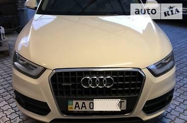 Audi Q3 2012 в Киеве