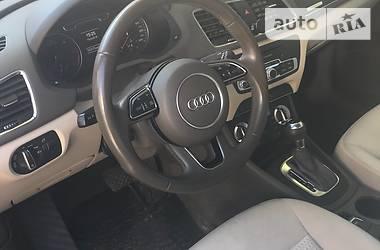 Audi Q3 2013 в Северодонецке