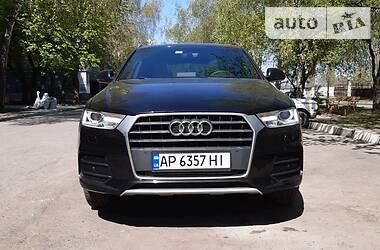 Audi Q3 2016 в Запорожье