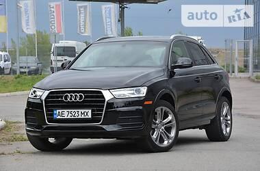 Audi Q3 2016 в Днепре