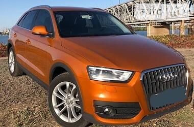 Audi Q3 2012 в Днепре