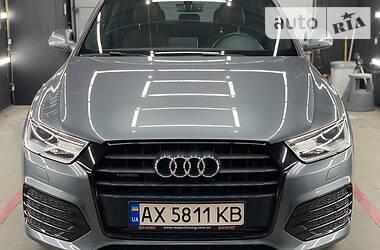 Audi Q3 2015 в Харькове