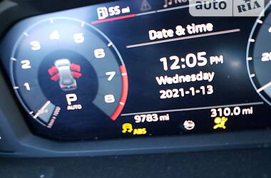 Audi Q3 2020 в Львове