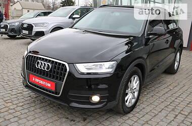 Audi Q3 2014 в Днепре