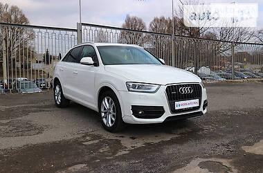 Audi Q3 2014 в Харькове