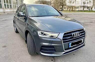 Audi Q3 2016 в Виннице