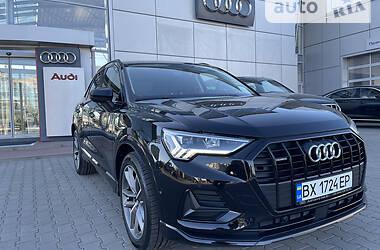 Audi Q3 2020 в Хмельницькому