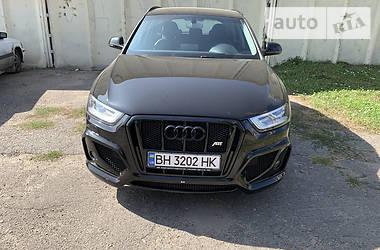 Универсал Audi Q3 2012 в Одессе