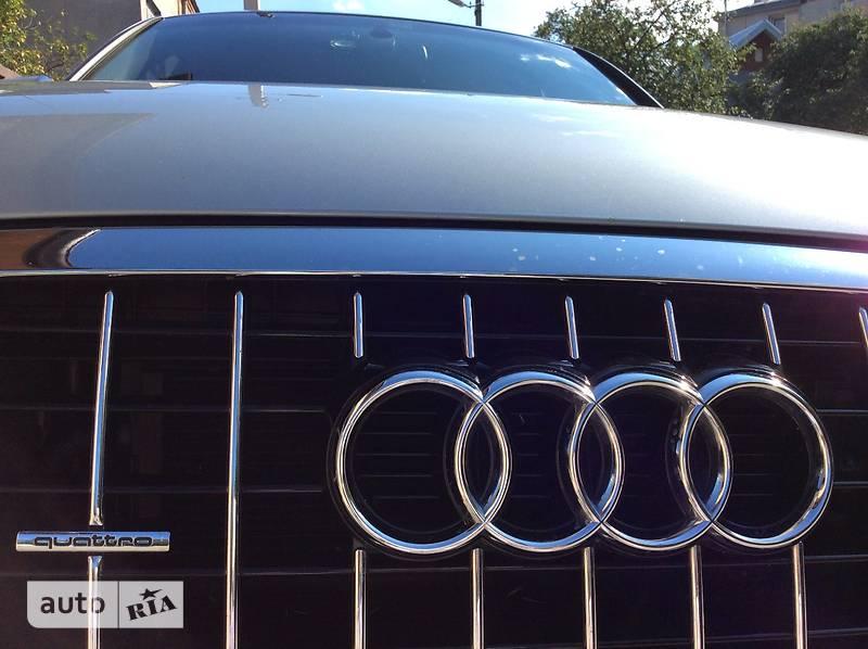 Audi Q5 2012 в Львове