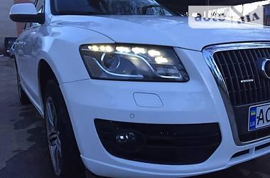 Audi Q5 2009 в Виноградове