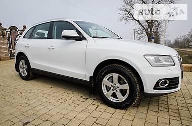 Audi Q5 2013 в Черновцах