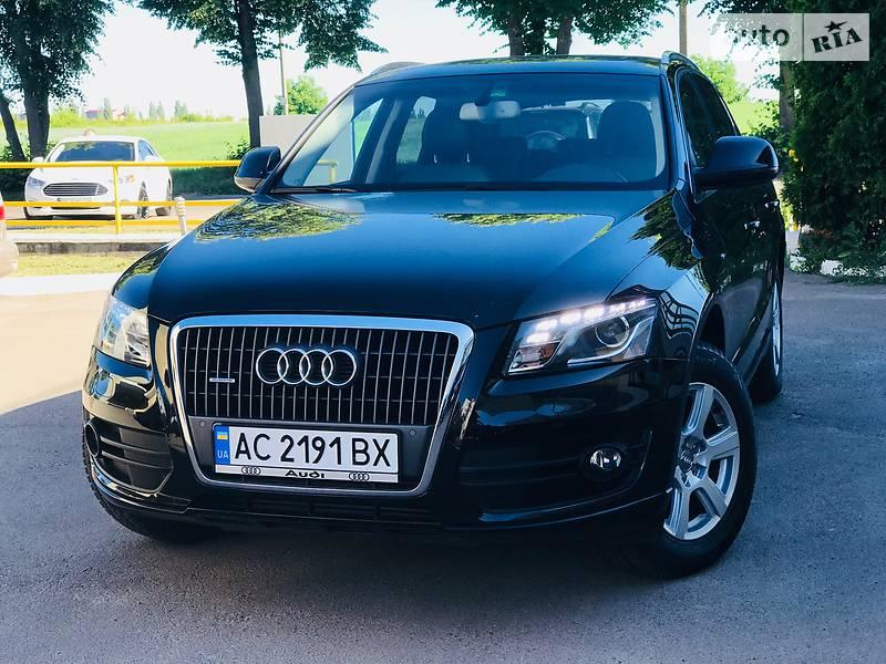 Audi Q5 2011 в Рівному