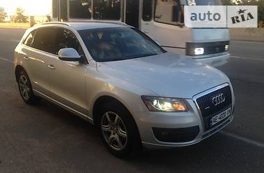 Audi Q5 2012 в Одессе