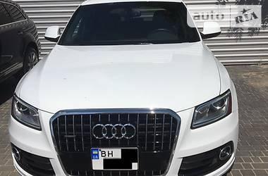 Audi Q5 2015 в Одессе