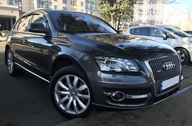 Audi Q5 2009 в Харькове