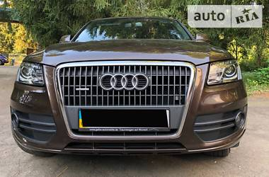 Audi Q5 2012 в Ужгороде