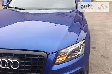 Audi Q5 2010 в Кропивницком