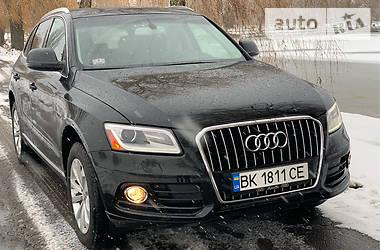 Audi Q5 2014 в Ровно