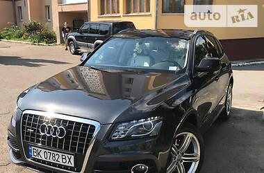Audi Q5 2010 в Ровно
