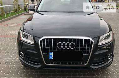 Audi Q5 2012 в Ивано-Франковске