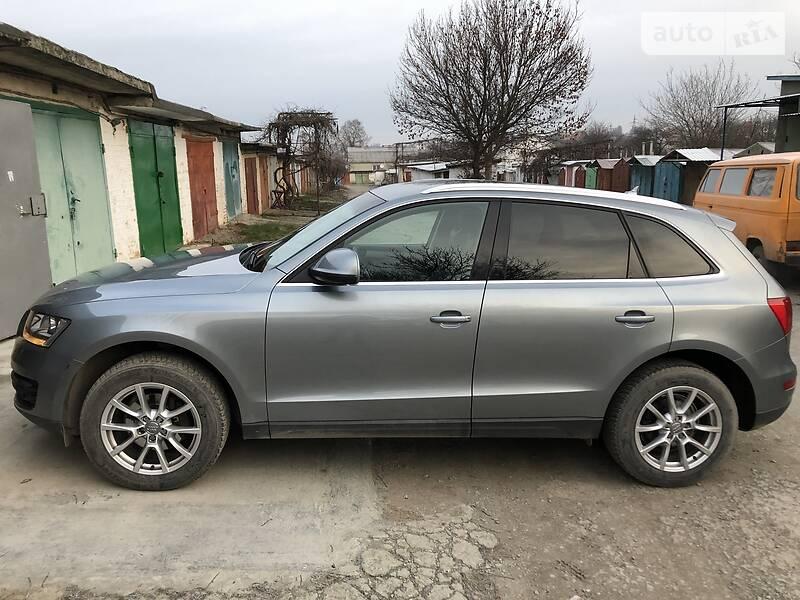 Audi Q5 2010 в Каменец-Подольском