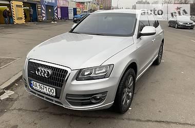 Audi Q5 2009 в Киеве