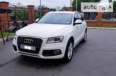 Audi Q5 2016 в Днепре