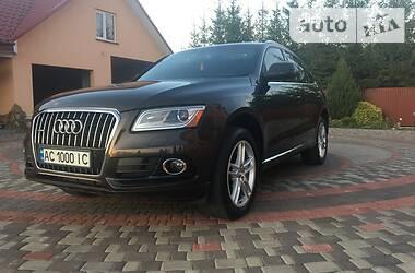 Audi Q5 2013 в Луцке