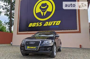 Audi Q5 2012 в Коломые