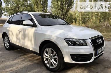 Audi Q5 2009 в Новограде-Волынском