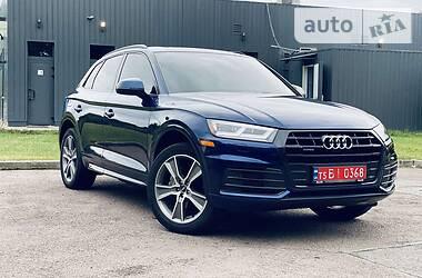 Audi Q5 2019 в Мостиске