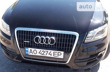 Audi Q5 2011 в Мукачево