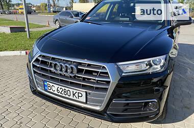 Audi Q5 2017 в Львове