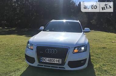 Audi Q5 2011 в Самборе