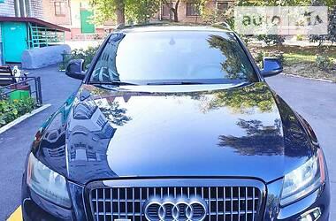 Audi Q5 2010 в Житомире