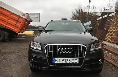 Audi Q5 2013 в Великой Багачке