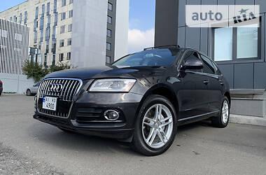 Audi Q5 2015 в Киеве
