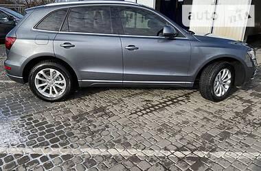 Audi Q5 2013 в Мукачево