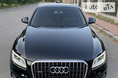 Audi Q5 2013 в Умани