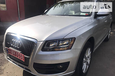 Audi Q5 2011 в Тернополе