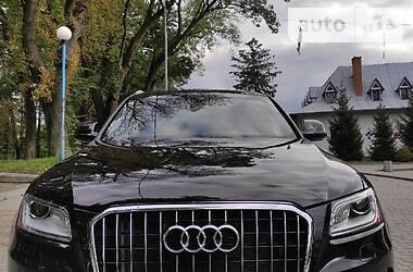 Audi Q5 2016 в Городке